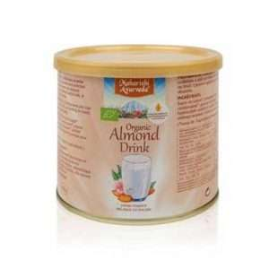 Almond  Drink, luomu