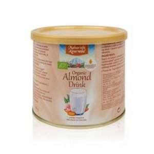 Almond Drink, luomu
