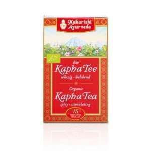 Kapha-tee (luomu)