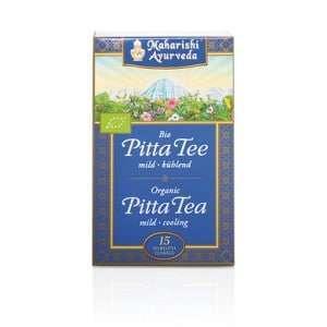 Pitta-tee (luomu)