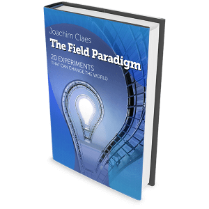 The Field Paradigm -kirja
